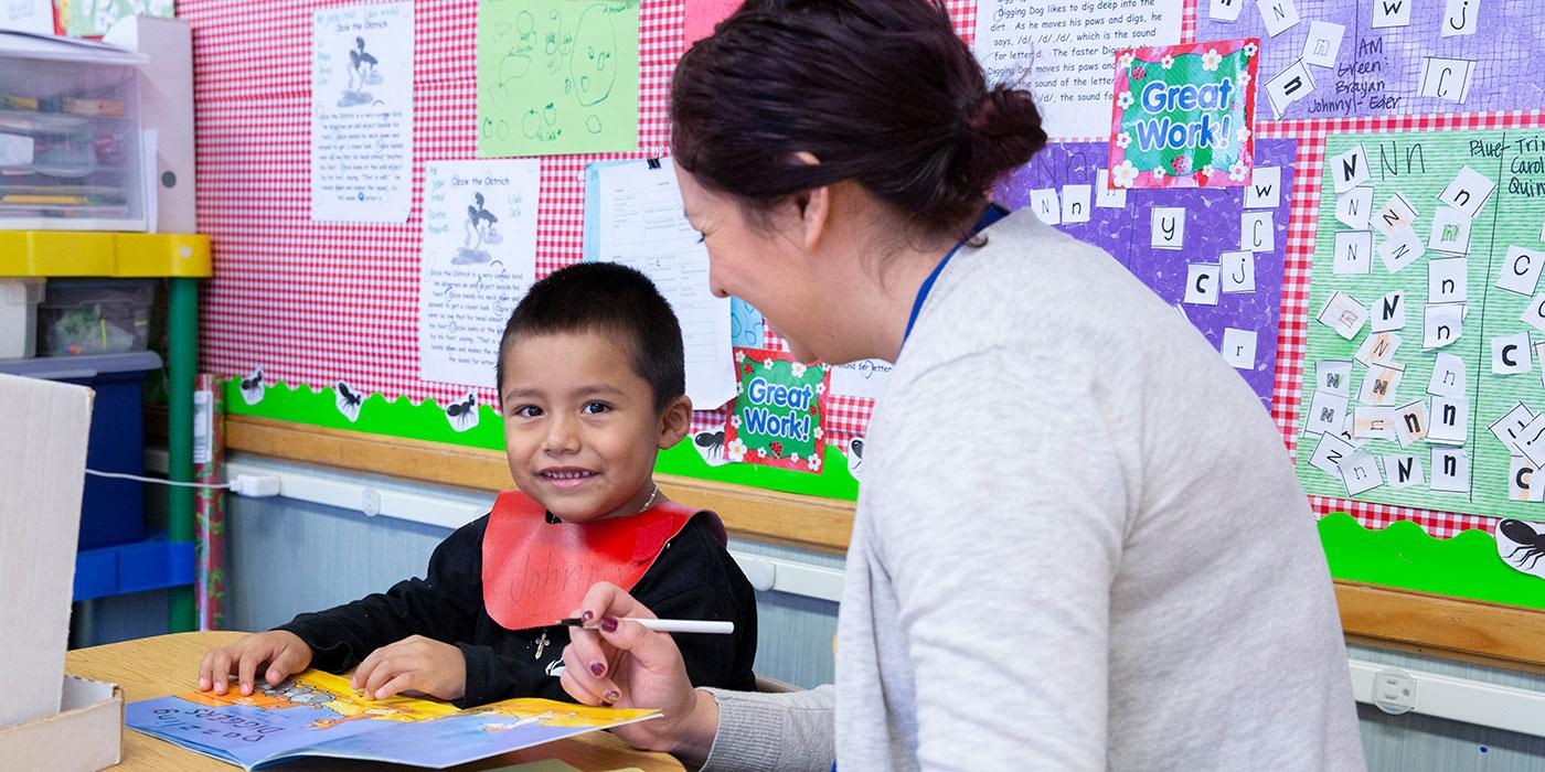 The Community Schools of United Way of Salt Lake