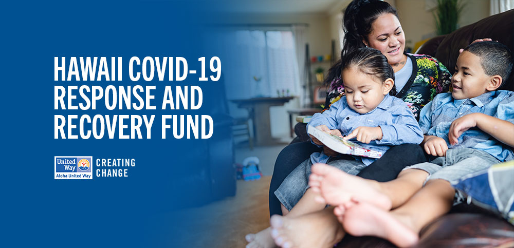 Hawai'i COVID-19 Response and Recovery Fund