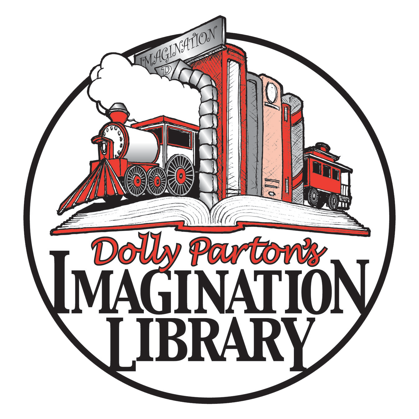 Trunk or Treat for Imagination Library