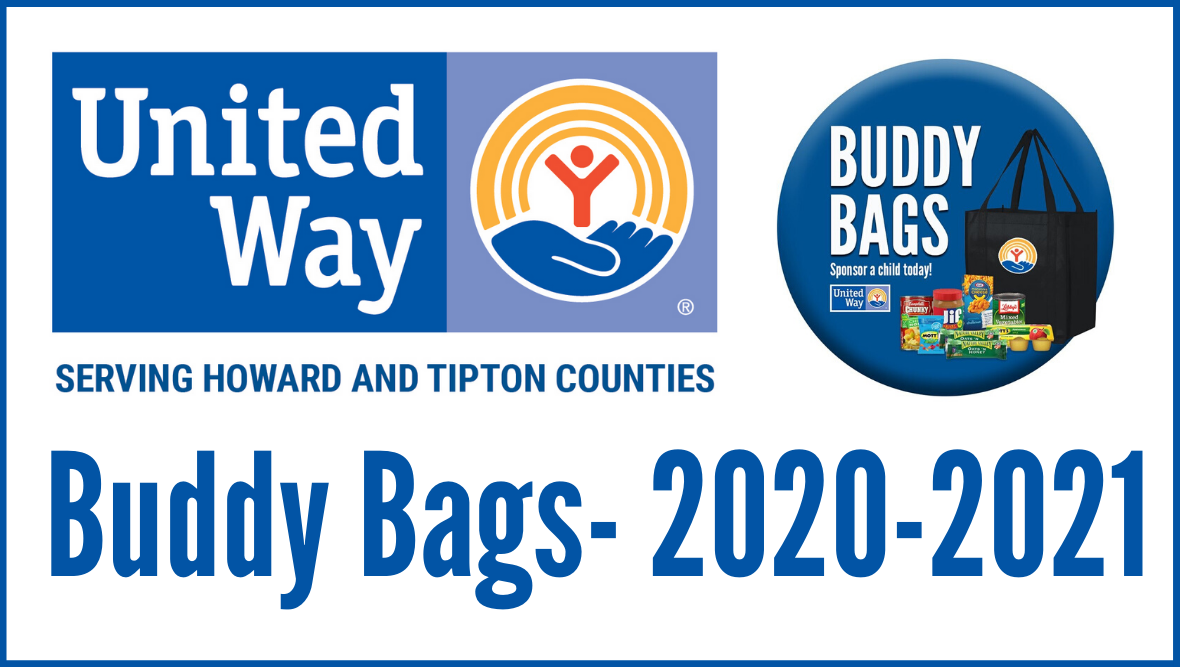 Do you want to volunteer with United Way Serving Howard & Tipton Counties?