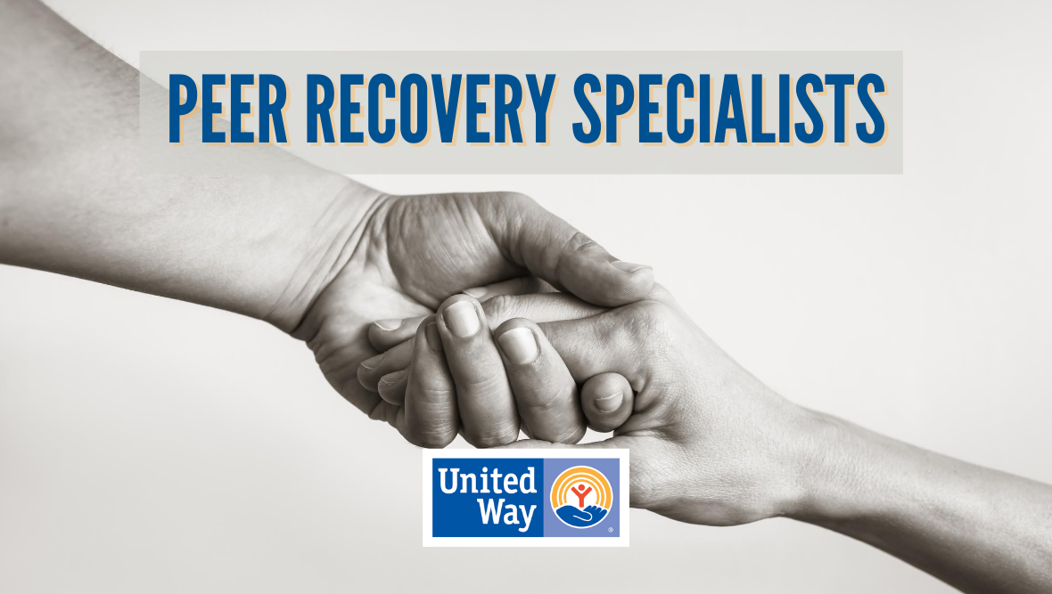 Donate to Peer Recovery Specialist Initiative