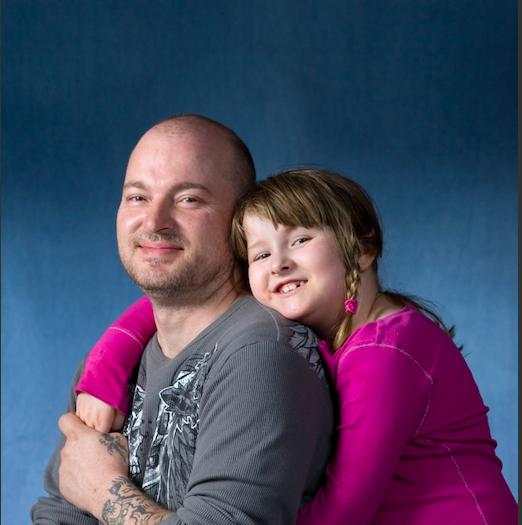 Jayson's Story: Community services helped me bounce back