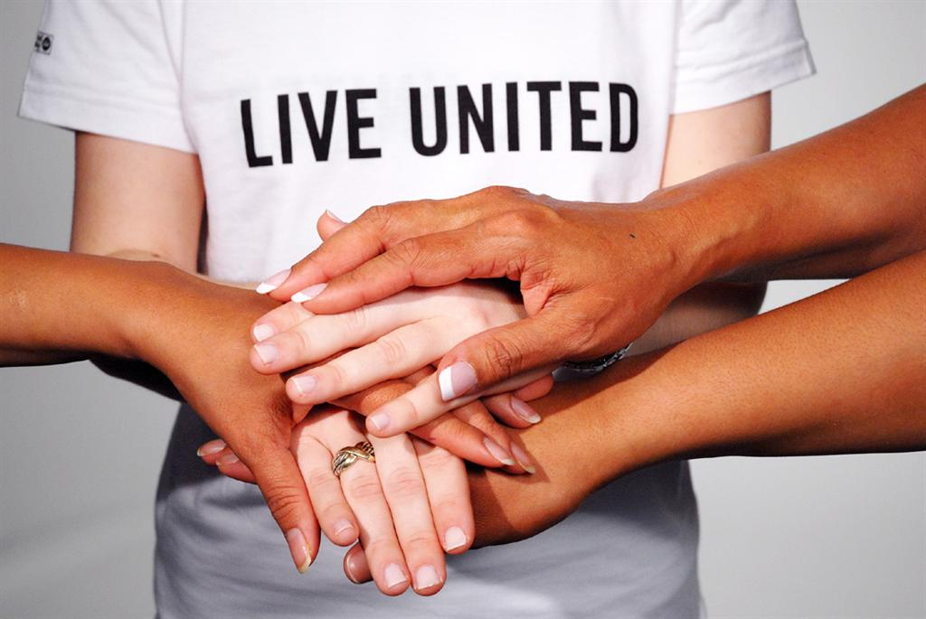 'United Way Honestly Really Saved Me'
