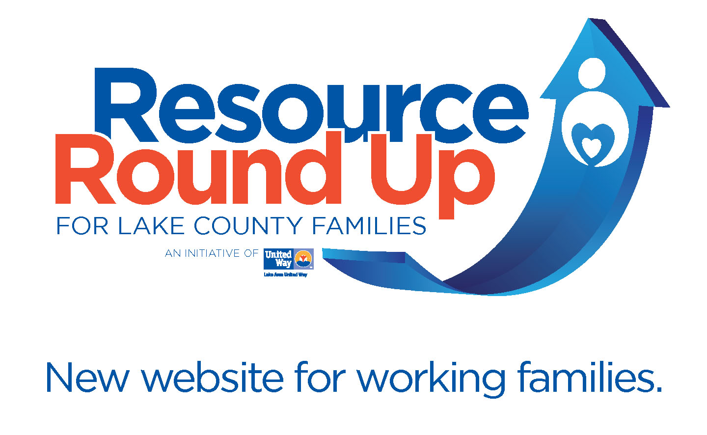 Lake Area United Way Introduces New Website For Working Families in Lake County