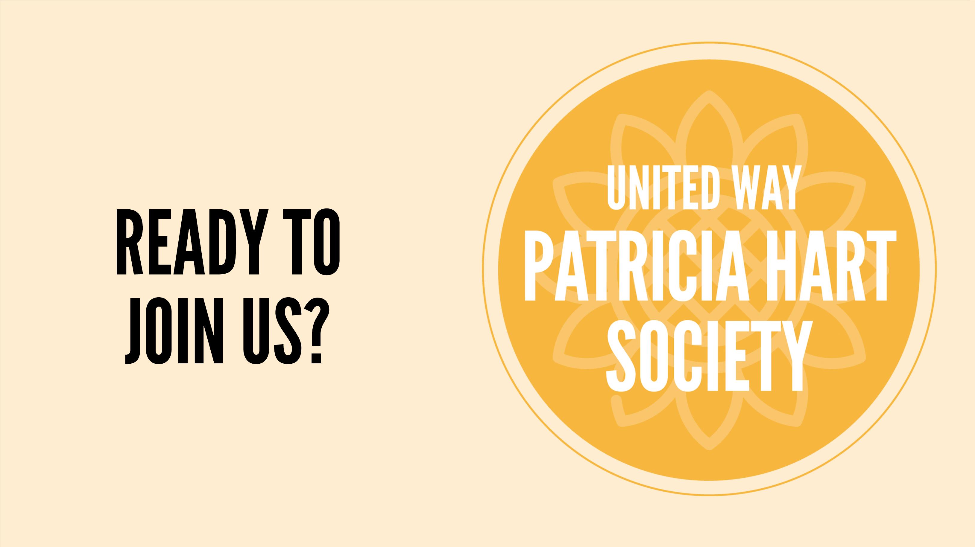 Patricia Hart Society