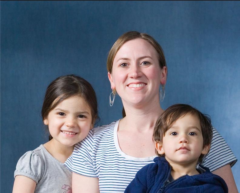 Valerie's Story: Generosity at work