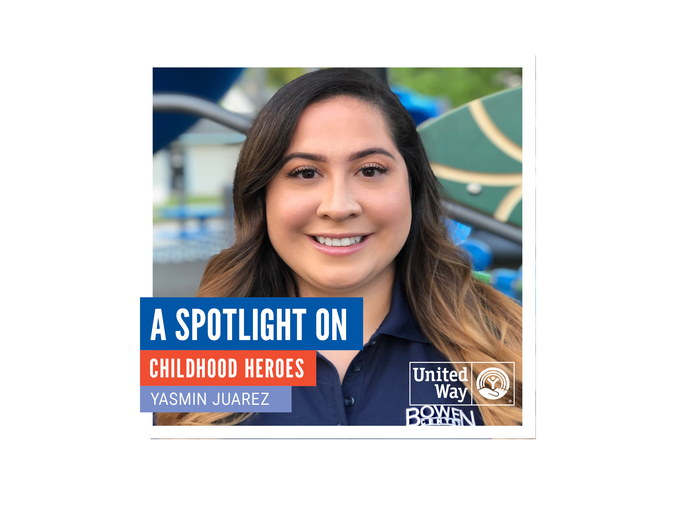 United Way Spotlight
