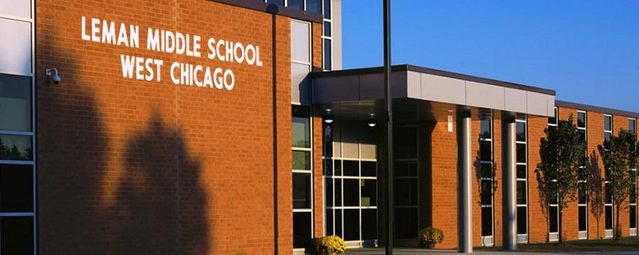 Community Schools Equip Families for Success