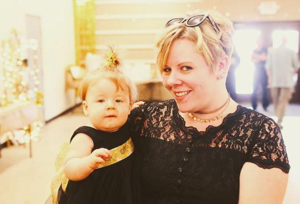 Katelyn's Story: I was finally ready